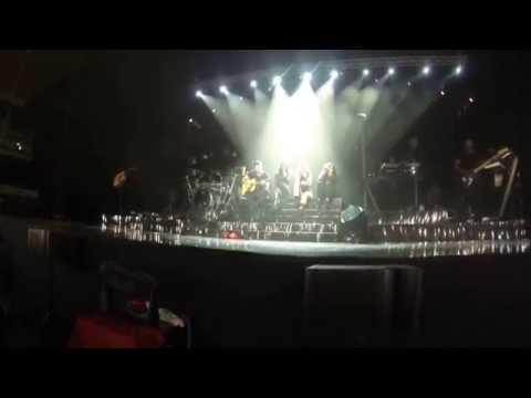 Jessie J - Flashlight (Acoustic) @ Meo Arena, Lisbon HD