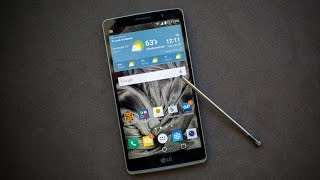 LG G Stylo Review!