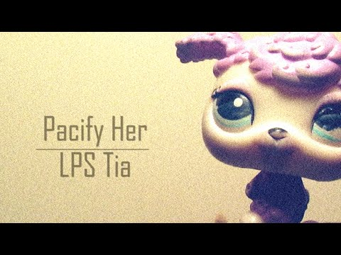 Pacify Her「LPSMV」 - YouTube
