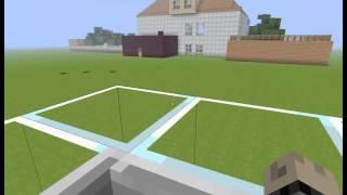 Minecraft Kolay Asansör Yapımı