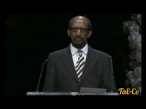 Nipsey Hussle's father gives a tribute