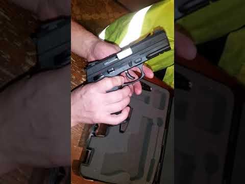 Repeat Taurus TH9 9MM by Mr , Fun Guns Hutchinson - You2Repeat