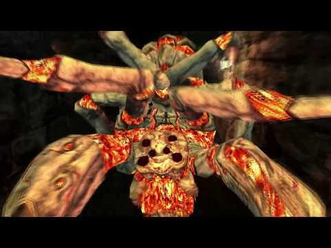 Devil May Cry 1 Boss Phantom #3 [DANTE MUST DIE] thumbnail