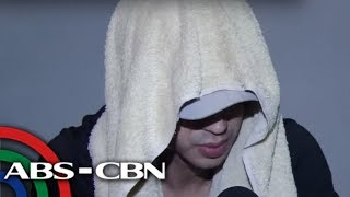 UKG: Commercial model, tiklo matapos makuhanan ng 'party drugs'