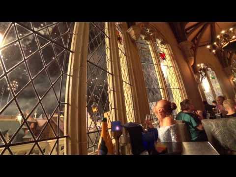 Cinderellas Royal Table Disney Marriage Proposal