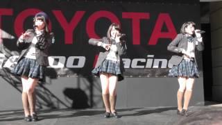 TOYOTA GAZOO Racing PARK in 第15回ソープボックスダービー日本グラン...
