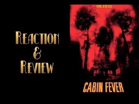 Full Download Cabin Fever Patient Zero 2014 Movie Review