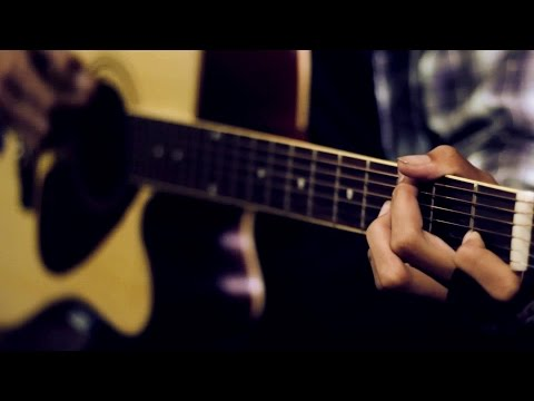God Bless - Rumah Kita (Acoustic Cover)