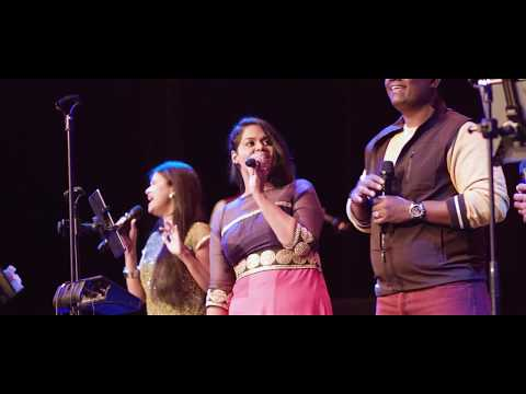 SaReGaMe -Live in Concert - Harvard Tamil Chair Fundraising 12