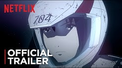 Knights of Sidonia - Season 2 | Official Trailer [HD] | Netflix