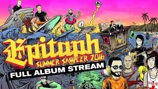 Epitaph Summer Sampler 2016
