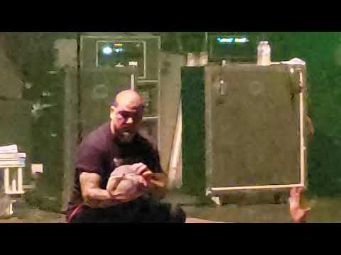 Philip H. Anselmo Live At Harpos In Detroit