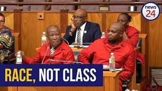 WATCH: Julius Malema on changing the constitution regarding land expropriation