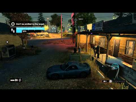 Watch Dogs online hacking, hiding in plain sight [1/1]
