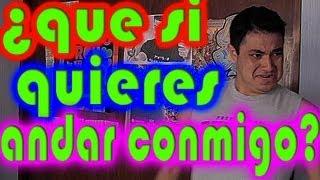Como Conseguir Novi@ - Luisito Rey thumbnail