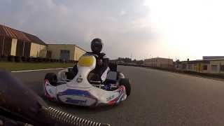 Kart - ROK - Görlitz Ring - Catch me, if you can...