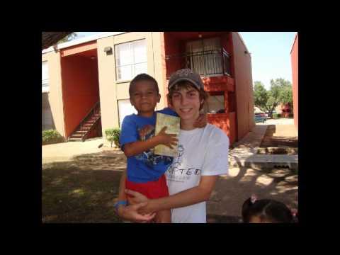Dallas Mission Trip 2010 :)