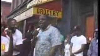 Teledysk: Notorious B.I.G