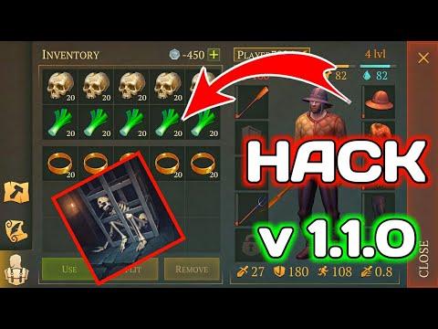 No Root Grim Soul Dark Fantasy Survival Mod Apk 1 1 0 Hack
