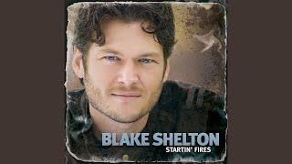 Blake Shelton I'll Just Hold On