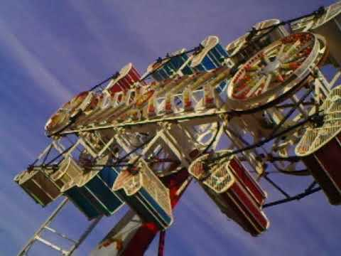 The Zipper - Ride Cycles - Chance Rides - Washington ...