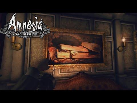 Amnesia: A Machine For Pigs (FINAL) - Slovenský LetsPlay - Part. 6