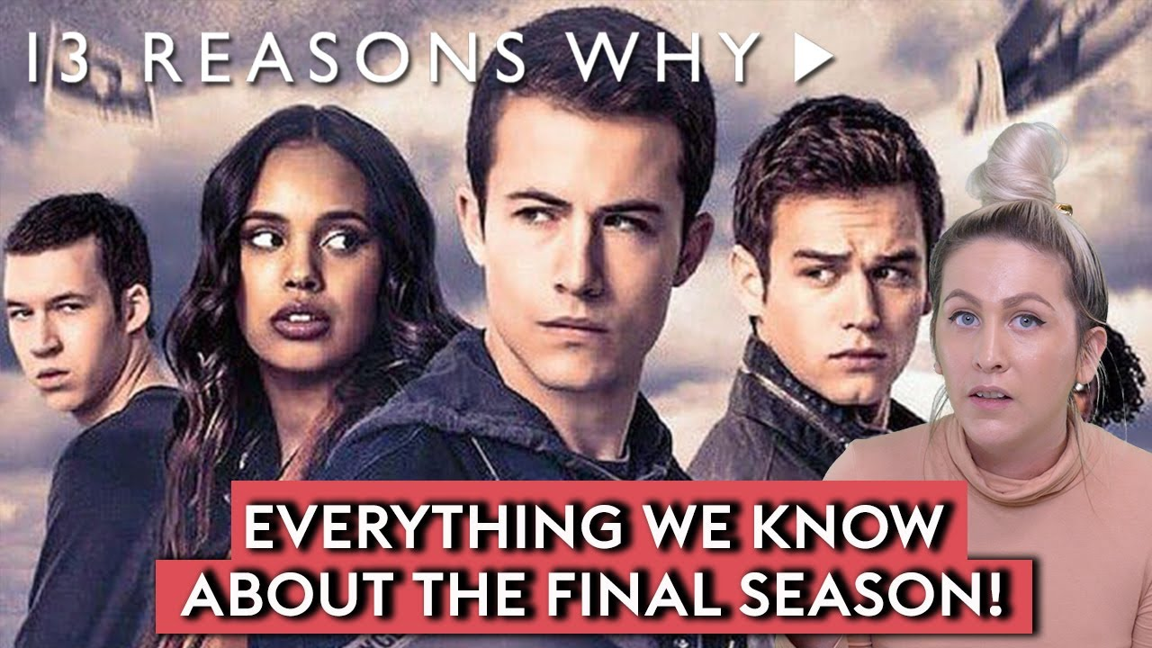 Who dies in 13 Reasons Why season 4? Theories and whether ...