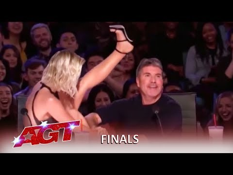 America's Got Talent Finals Intro: All Season Highlights | America's Got Talent 2019