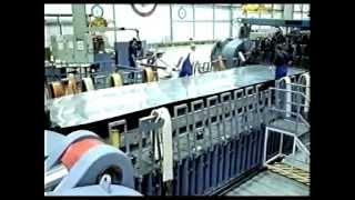 A321-200 final assembly part 1 of 8 Sendung mit der Maus