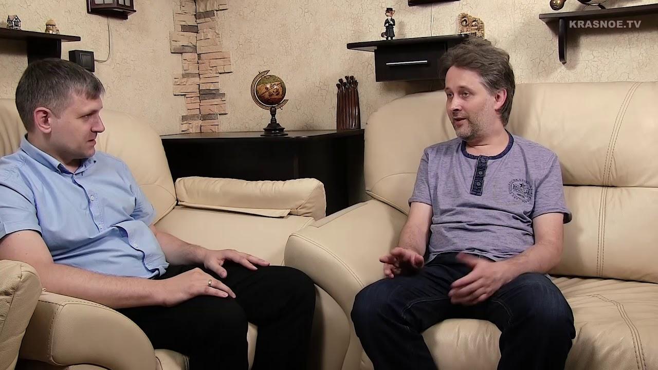 Что такое «семейные школы»? Дмитрий Литовка и Лекс Кравецкий