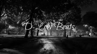 """Dark Memories"" - Real Old School Boom Bap Hip Hop instrumental Rap Beat"