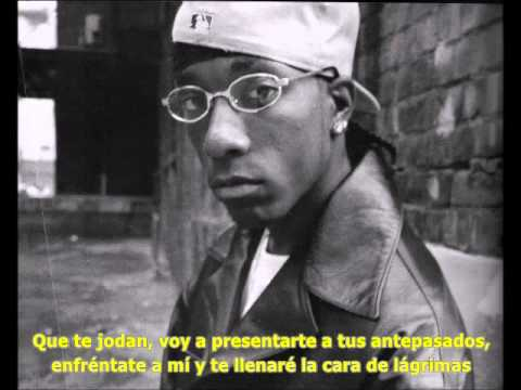 All black - Big L (Subtitulado español)