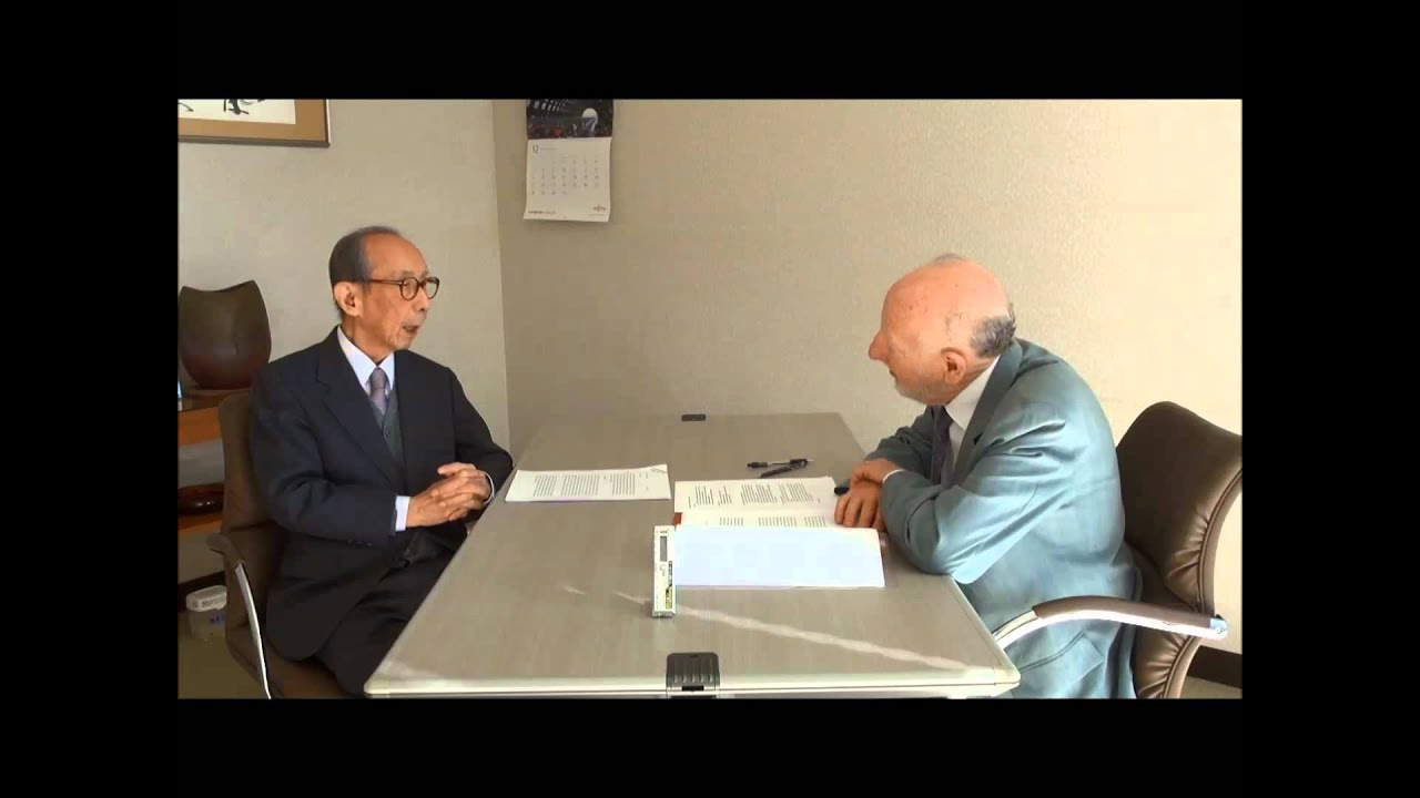 Oral-History:Eiichi Fukada - Engineering and Technology
