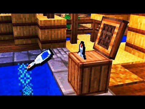 Felder vergiften! - Quests mit Zuschauern (teilweise) - Minecraft Wynncraft Server