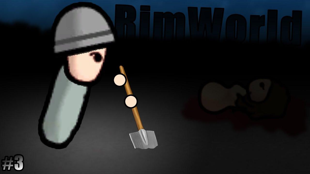 Zaatakowali nas, a tutaj co się z nimi stało... ★ RimWorld Na Ekstremalnej Zimie ★ Po Polskiemu