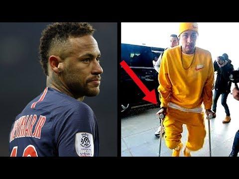 Hat Neymar die