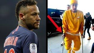 Hat Neymar die ganze Welt nur getäuscht ?!
