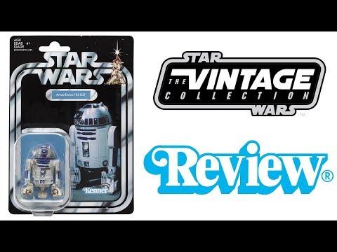 Star Wars Vintage Collection WAVE 7 /& 8 R2-D2 VC149