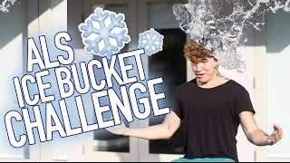 ALS ICE BUCKET CHALLENGE Thumbnail