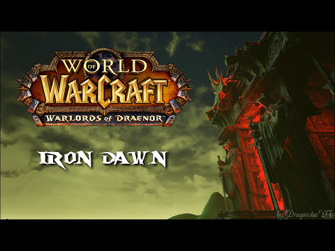 Warlords of Draenor - Soundtrack Best of Mix (World of Warcraft - Official Music Score)