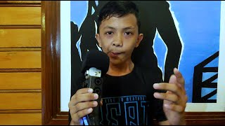 13 Years old Beatboxing like an Adult