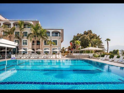 Hotel Astral Nirvana Club, Eilat, Israel