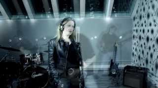 HAND OF GOD - Start Again   Official Video   Theodore Ziras New Band