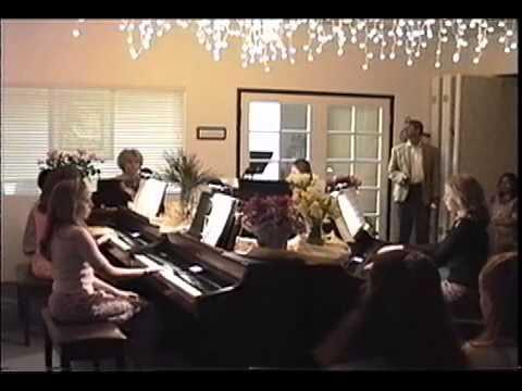 Music Education Center - Ensemble