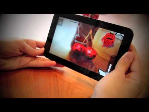 3D Object recognition using mobile augmented reality by Blippar™