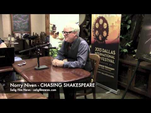 DIFF 2013: Norry Niven Roundtable Interview