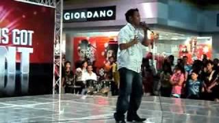 having your near me pilipinas got talent audition cdo jhon leo moywela