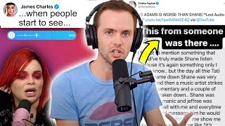 Ryland Adams ENDS Shane Dawson's return plans...