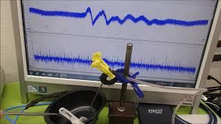 メガヘルツの超音波発振制御技術 ultrasonic-labo thumbnail