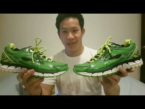brooks-adrenaline-gts-15-review-+-on-feet